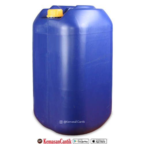 JERIGEN 30 KG CHEMICAL BLUE