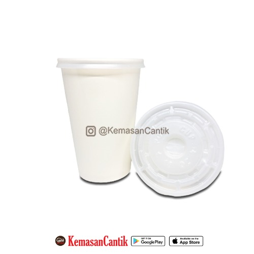 LID COLD CUP 16/22 OZ