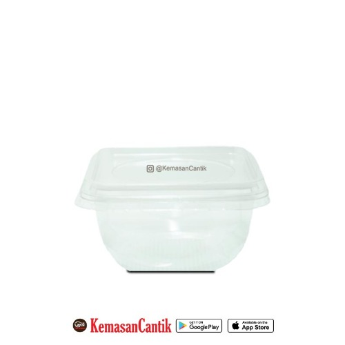 TRAY SIP 400 ML