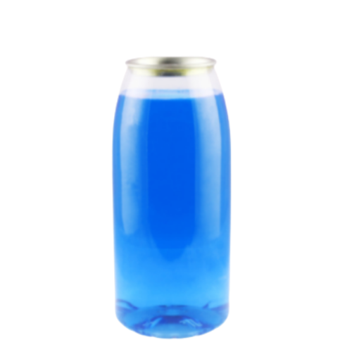 PET CAN POP 600ML